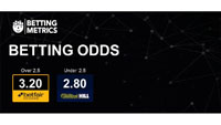 Offer for Betting Odds 6