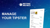 Our very best Tipster 9