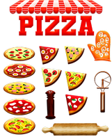 Catalog Best Pizza In Town 12