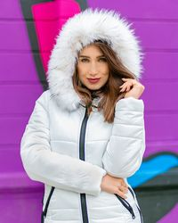 Sehr gut Winterjacke Damen 29