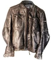 Leather Jackets - 13301 achievements
