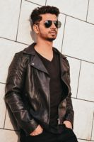 Leather Jackets - 30632 news