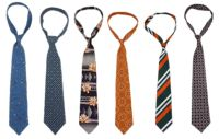 Ties - 74001 selections