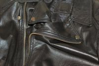 Womens Leather Jacket - 8627 prices