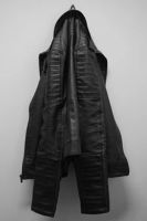 Womens Leather Jacket - 89138 offers